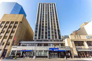 Photo 20: 510 10024 JASPER Avenue in Edmonton: Zone 12 Condo for sale : MLS®# E4221832