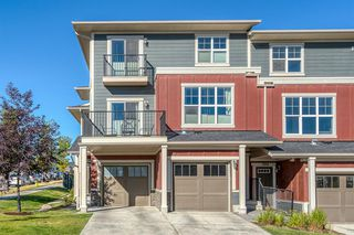 Photo 37: 1106 428 Nolan Hill Drive NW in Calgary: Nolan Hill Row/Townhouse for sale : MLS®# A1053774