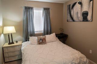Photo 19: # 56 700 BOTHWELL Drive: Sherwood Park House Half Duplex for sale : MLS®# E4224913