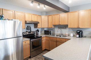 Photo 7: # 56 700 BOTHWELL Drive: Sherwood Park House Half Duplex for sale : MLS®# E4224913