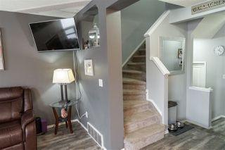 Photo 12: # 56 700 BOTHWELL Drive: Sherwood Park House Half Duplex for sale : MLS®# E4224913