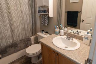 Photo 20: # 56 700 BOTHWELL Drive: Sherwood Park House Half Duplex for sale : MLS®# E4224913