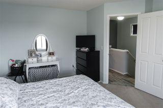 Photo 16: # 56 700 BOTHWELL Drive: Sherwood Park House Half Duplex for sale : MLS®# E4224913