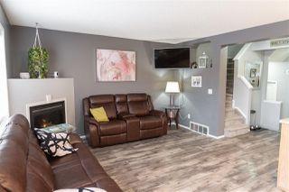 Photo 10: # 56 700 BOTHWELL Drive: Sherwood Park House Half Duplex for sale : MLS®# E4224913