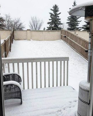 Photo 25: # 56 700 BOTHWELL Drive: Sherwood Park House Half Duplex for sale : MLS®# E4224913