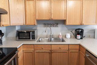 Photo 8: # 56 700 BOTHWELL Drive: Sherwood Park House Half Duplex for sale : MLS®# E4224913