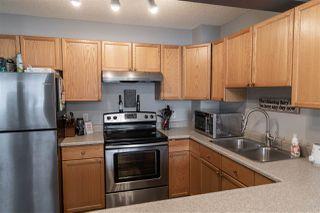 Photo 6: # 56 700 BOTHWELL Drive: Sherwood Park House Half Duplex for sale : MLS®# E4224913