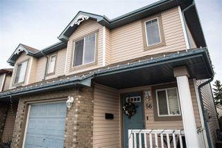 Photo 2: # 56 700 BOTHWELL Drive: Sherwood Park House Half Duplex for sale : MLS®# E4224913