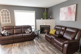 Photo 3: # 56 700 BOTHWELL Drive: Sherwood Park House Half Duplex for sale : MLS®# E4224913