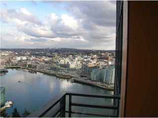 Photo 4: 3101 33 SMITHE Street in Vancouver: False Creek North Condo for sale (Vancouver West)  : MLS®# V876423