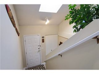 "Photo 7: 48 1235 JOHNSON Street in Coquitlam: Canyon Springs Townhouse for sale in ""CREEKSIDE PLACE"" : MLS®# V877699"