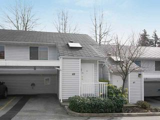 "Photo 10: 48 1235 JOHNSON Street in Coquitlam: Canyon Springs Townhouse for sale in ""CREEKSIDE PLACE"" : MLS®# V877699"