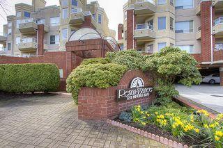 Photo 3: 216 7251 MINORU Boulevard in Richmond: Brighouse South Condo for sale : MLS®# V879678