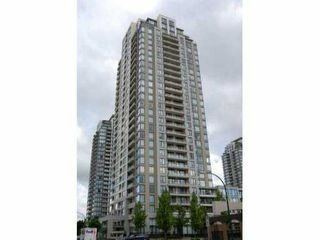 "Photo 1: 1106 7088 SALISBURY Avenue in Burnaby: Highgate Condo for sale in ""WEST"" (Burnaby South)  : MLS®# V894313"