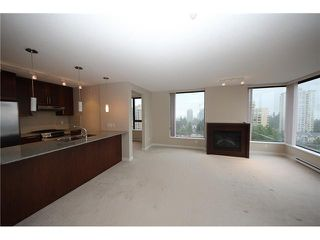 "Photo 5: 1106 7088 SALISBURY Avenue in Burnaby: Highgate Condo for sale in ""WEST"" (Burnaby South)  : MLS®# V894313"