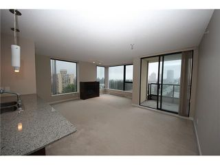 "Photo 3: 1106 7088 SALISBURY Avenue in Burnaby: Highgate Condo for sale in ""WEST"" (Burnaby South)  : MLS®# V894313"