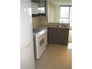 """Photo 8: 2901 928 BEATTY Street in Vancouver: Yaletown Condo for sale in """"Max 1"""" (Vancouver West)  : MLS®# V928484"""