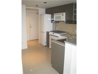 """Photo 5: 2901 928 BEATTY Street in Vancouver: Yaletown Condo for sale in """"Max 1"""" (Vancouver West)  : MLS®# V928484"""