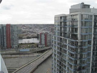"""Photo 3: 2901 928 BEATTY Street in Vancouver: Yaletown Condo for sale in """"Max 1"""" (Vancouver West)  : MLS®# V928484"""