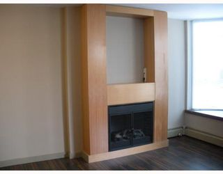 Photo 3: 203 1333 HORNBY Street in Vancouver: Downtown VW Condo for sale (Vancouver West)  : MLS®# V770675