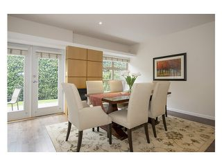 Photo 4: 38 3750 EDGEMONT Boulevard in North Vancouver: Capilano Highlands Condo for sale : MLS®# V999418