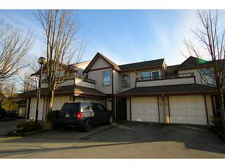 Photo 1: # 106 100 LAVAL ST in Coquitlam: Maillardville Condo for sale : MLS®# V992168