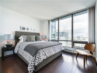 Photo 6: 2507-1288 West Georgia Street in Vancouver: West End VW Condo for sale (Vancouver West)  : MLS®# v1009044
