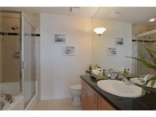 Photo 7: # 901 1099 MARINASIDE CR in Vancouver: Yaletown Condo for sale (Vancouver West)  : MLS®# V1013726