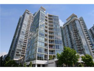 Photo 12: # 901 1099 MARINASIDE CR in Vancouver: Yaletown Condo for sale (Vancouver West)  : MLS®# V1013726