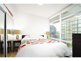 "Photo 5: 401 2550 SPRUCE Street in Vancouver: Fairview VW Condo for sale in ""SPRUCE"" (Vancouver West)  : MLS®# V1032685"