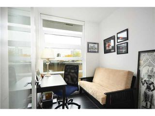 "Photo 9: 401 2550 SPRUCE Street in Vancouver: Fairview VW Condo for sale in ""SPRUCE"" (Vancouver West)  : MLS®# V1032685"