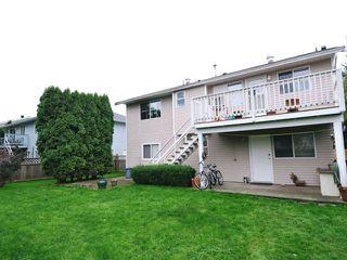 Photo 12: 20409 WALNUT CR in Maple Ridge: Southwest Maple Ridge House for sale : MLS®# V1033651