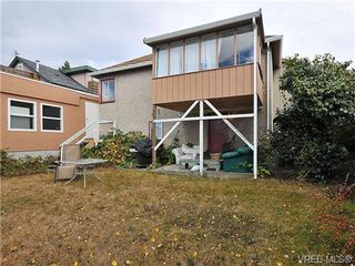 Photo 18: 468 Foster Street in VICTORIA: Es Saxe Point Single Family Detached for sale (Esquimalt)  : MLS®# 330082