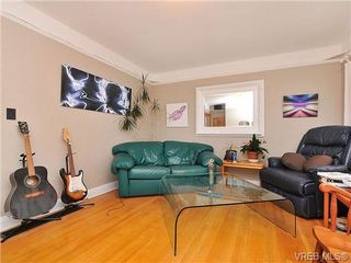 Photo 2: 468 Foster Street in VICTORIA: Es Saxe Point Single Family Detached for sale (Esquimalt)  : MLS®# 330082