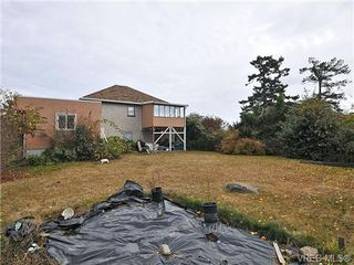 Photo 16: 468 Foster Street in VICTORIA: Es Saxe Point Single Family Detached for sale (Esquimalt)  : MLS®# 330082