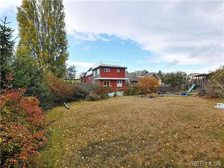 Photo 15: 468 Foster Street in VICTORIA: Es Saxe Point Single Family Detached for sale (Esquimalt)  : MLS®# 330082