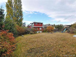 Photo 15: 468 Foster St in VICTORIA: Es Saxe Point House for sale (Esquimalt)  : MLS®# 655186