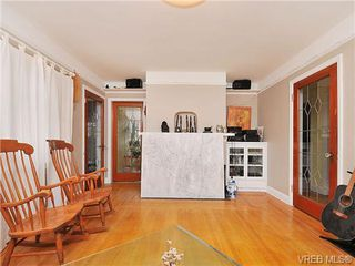 Photo 5: 468 Foster St in VICTORIA: Es Saxe Point House for sale (Esquimalt)  : MLS®# 655186