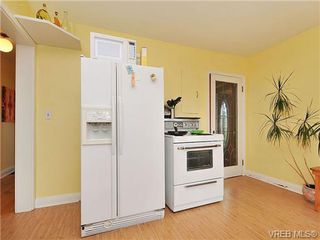 Photo 8: 468 Foster St in VICTORIA: Es Saxe Point House for sale (Esquimalt)  : MLS®# 655186