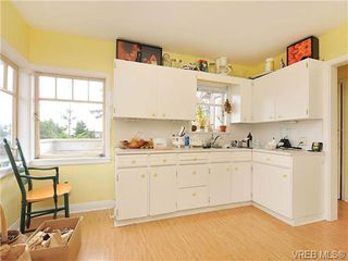 Photo 6: 468 Foster St in VICTORIA: Es Saxe Point House for sale (Esquimalt)  : MLS®# 655186