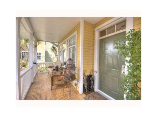 Photo 3: 3 6400 PRINCESS Lane in Richmond: Steveston South Townhouse for sale : MLS®# V1044424