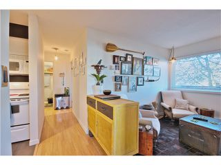 Photo 2: 202 16 LAKEWOOD Drive in Vancouver: Hastings Condo for sale (Vancouver East)  : MLS®# V1045418