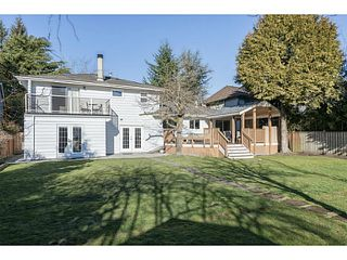 Main Photo: 3716 W 50TH Avenue in Vancouver: Southlands House for sale (Vancouver West)  : MLS®# V1046368