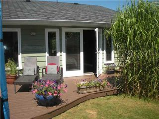 Photo 16: 1505 W 15TH Street in North Vancouver: Norgate House for sale : MLS®# V1048022