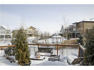 Photo 18: 130 AUBURN SOUND View SE in CALGARY: Auburn Bay Residential Detached Single Family for sale (Calgary)  : MLS®# C3602206