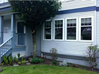 Photo 1: 3091 MANITOBA Street in Vancouver: Mount Pleasant VW Townhouse for sale (Vancouver West)  : MLS®# V1057346