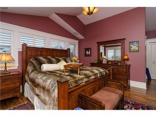 "Photo 12: 124 DURHAM Street in New Westminster: GlenBrooke North House for sale in ""GLENBROOK"" : MLS®# V1059759"