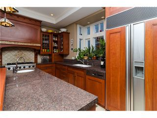 "Photo 7: 124 DURHAM Street in New Westminster: GlenBrooke North House for sale in ""GLENBROOK"" : MLS®# V1059759"