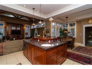 "Photo 8: 124 DURHAM Street in New Westminster: GlenBrooke North House for sale in ""GLENBROOK"" : MLS®# V1059759"