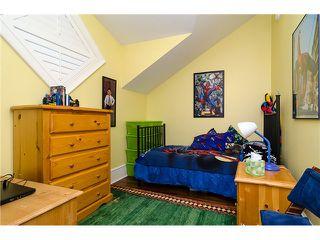 "Photo 18: 124 DURHAM Street in New Westminster: GlenBrooke North House for sale in ""GLENBROOK"" : MLS®# V1059759"